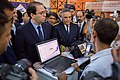 Youssef Chahed visit - WTSA.jpg