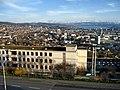 Zürich - Käferberg Pflegezentrum.JPG