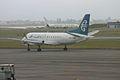 ZK-FXB Saab SB.340 Air New Zealand Link (8392035368).jpg