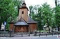 Zakopane, Kościół Matki Bożej Częstochowskiej i św. Klemensa - fotopolska.eu (321805).jpg