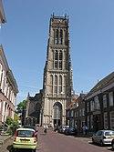 Lijst van kerkgebouwen in Nederland - Wikipedia: https://nl.wikipedia.org/wiki/Lijst_van_kerkgebouwen_in_Nederland