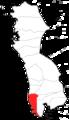 Zambales Locator map-San Antonio.png