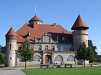 Zamek w Stolpe.JPG