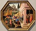 Zanobi strozzi (attr.), ratto di elena, 1450-55 ca. 01.jpg