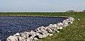 Zicht op IJsselmeer in de bocht van Molkwar (Molkwerum). Locatie, Friese IJsselmeerkust 005.JPG