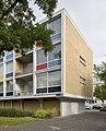 Zicht op gedeelte van het woonblok - Amsterdam - 20420238 - RCE.jpg