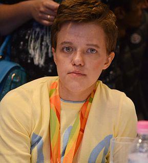 Zoia Ovsii Ukrainian Paralympic athlete