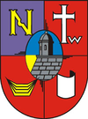 Coat of arms of Zoločiva
