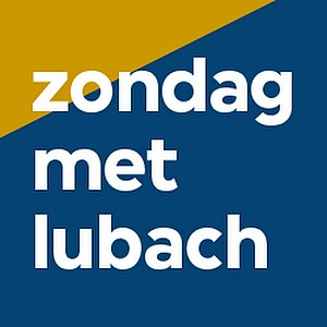 Zondag met Lubach - Former show logo