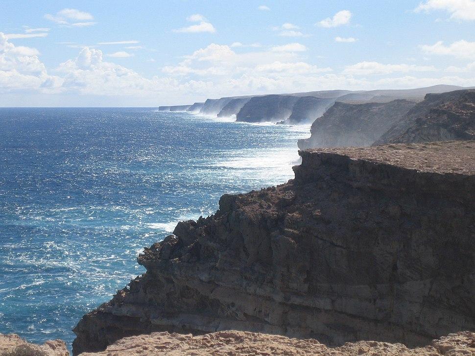 Zuytdorp Cliffs