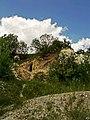 """""""Розкопки"""" - місце Поселення городоцько-здовбицької культури (с. Городок) DSCF1149.JPG"""