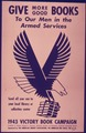 """Give More Good Books to our Men in the Service"" - NARA - 514386.tif"
