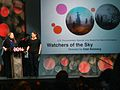 """Watchers of the Sky"" Wins the U.S. Documentary Special Jury Award for Use of Animation (12186654296).jpg"