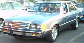 '83-'84 Ford LTD Sedan (Orange Julep '07).JPG