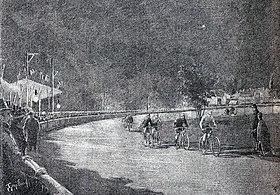 Image illustrative de l'article Cyclisme