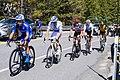 (L-R) Lucas Haedo, Alexander Kristoff, Sven Eric Bystrom, Ian Stannard (42713786082).jpg
