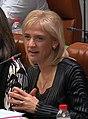 (Pilar Díaz Romero) Ple Diputació de Barcelona ordinari de gener 2016.jpg