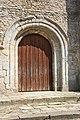 Église Saint-Aubin d'Authon-la-Plaine le 24 juillet 2014 - 04.jpg