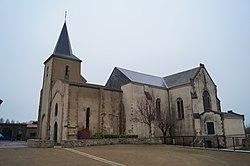 Église Saint-Hilaire de Saint-Hilaire-le-Vouhis (vue 2, Éduarel, 30 janvier 2017).jpg