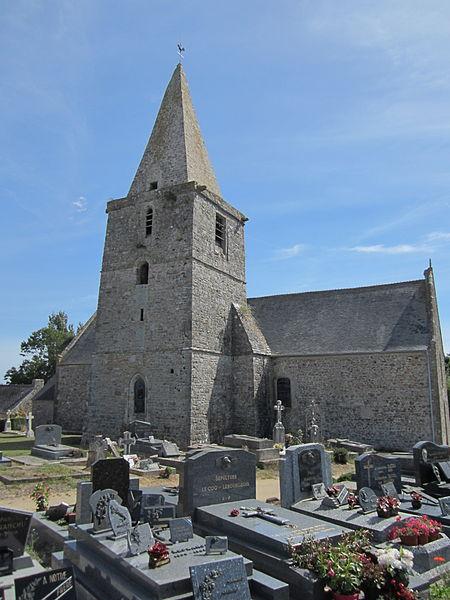 Saint-Maurice-en-Cotentin