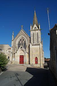 Église Saint-Vincent de L'Orbrie (vue 1, Éduarel, 21 août 2016).jpg