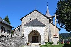 Église St Martin Songieu Haut Valromey 8.jpg