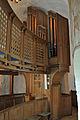 Østerlars Kirche, Bornholm (2012-07-06), by KLugschnacker in Wikipedia (12).JPG
