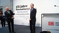 Übergabe des Gutscheins zur Vorplanung der Elektrifizierung der Bahnstrecke Dresden - Görlitz.jpeg