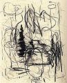 Črna, 1997, Charcoal, paper, 50 x 40 cm.jpg