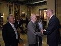 Συνάντηση με το Προεδρείο του Σωματείου Ελλήνων Επιζώντων Ολοκαυτώματος (4821425360).jpg