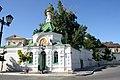 Астрахань. Благовещенский (Новодевичий) монастырь.JPG