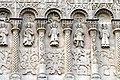 Барельфы на фасаде Дмитриевского собора.jpg