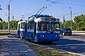 Бендерский троллейбус 38 - Донор.jpg