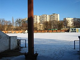 KhTZ Stadium
