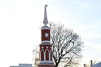Брусенский монастырь, башня северо-восточных ворот.jpg