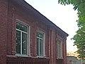 Будинок охорони P1480340 вул. Діброви, 86.jpg
