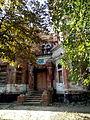 Будинок школи №4,де мала б бути меморіальна дошка воїнам-інтернаціоналістам О.Г. Павлову, А.М. Суглобі,де вони навчалися 01.jpg