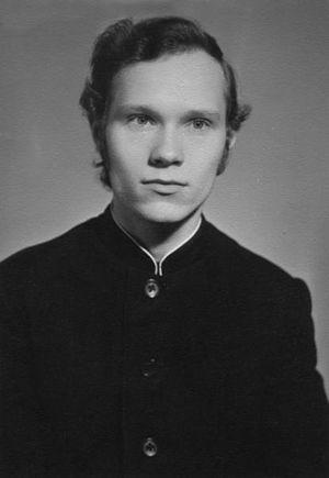 Joseph (Balabanov) - Future Archbishop
