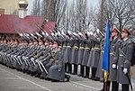Випуск лейтенантів факультету Національної гвардії України у 2015 році 35 (16323076724).jpg
