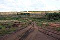 Высохший ручей в овраге - panoramio.jpg