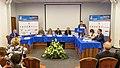В Санкт-Петербурге закончила работу юбилейная Х ежегодная Международная научно-практическая конференция PKI-Форум Россия 2012 03.jpg