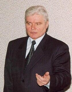 Владимир Григорьевич Егоров