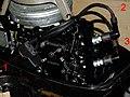 Двухискровая катушка зажигания на лодочном моторе ф2.JPG