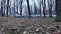 Дитячий майданчик біля Будинка Культури села Ставы - panoramio.jpg