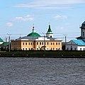 Дом Соловцова с Чебоксарского залива.JPG