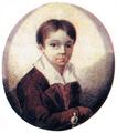 Д. Н. Гончаров в детстве.png