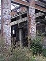Завод Билимбаевский чугуноплавильный. Цех, колонны.JPG