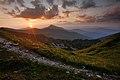 Захід сонця з видом на Говерлу.jpg