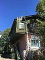 Здание доходного дома Душечкиных год постройки 1911 памятник архитектуры.IMG 8693.jpg