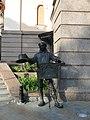 Киевский театр кукол. Папа Карло. - panoramio.jpg